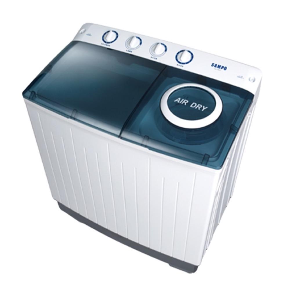 雙槽洗衣機