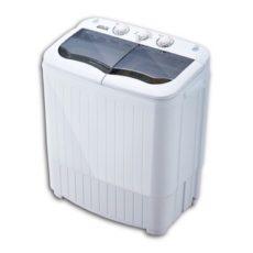 【2021年】雙槽洗衣機推薦比較與選購重點