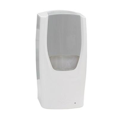 其他品牌-HEC-1250壁掛式自動感應手指消毒機