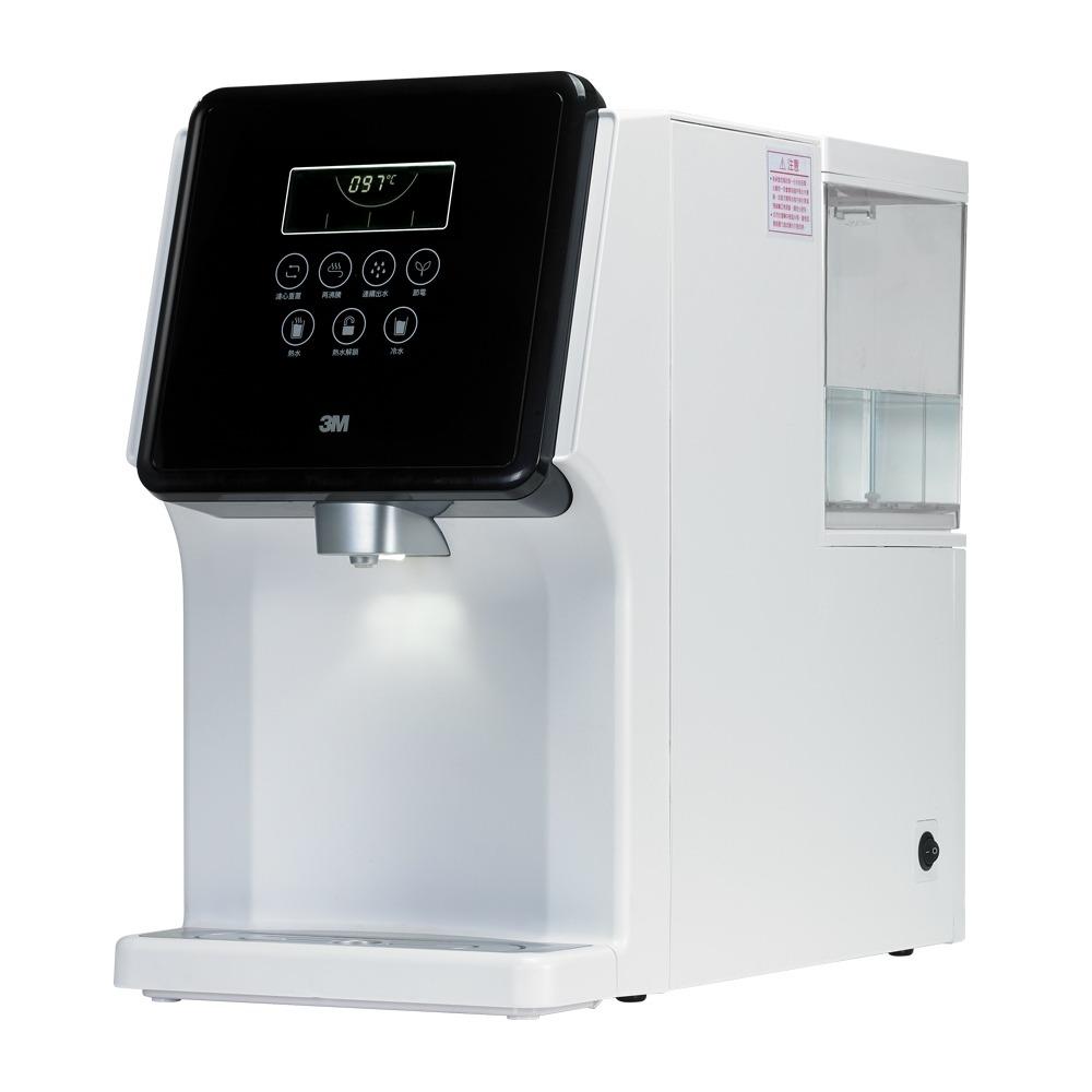 3M-L21濾淨軟水雙效冷熱飲水機