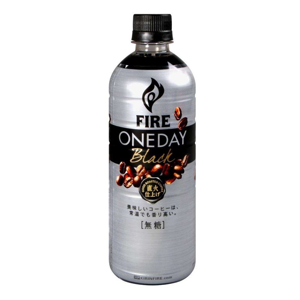KIRIN-One day黑咖啡