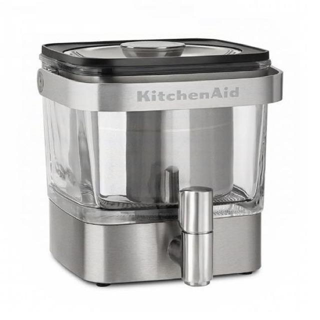 KitchenAid-不鏽鋼冷萃咖啡機