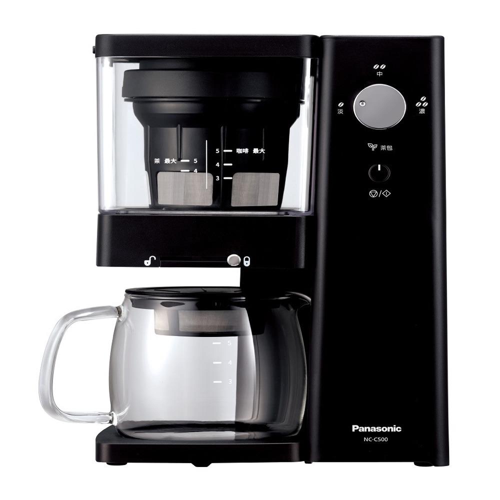 Panasonic-冷淬咖啡機NC-C500