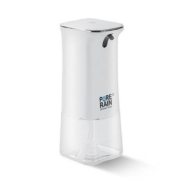 PureRain-自動感應泡沫洗手機