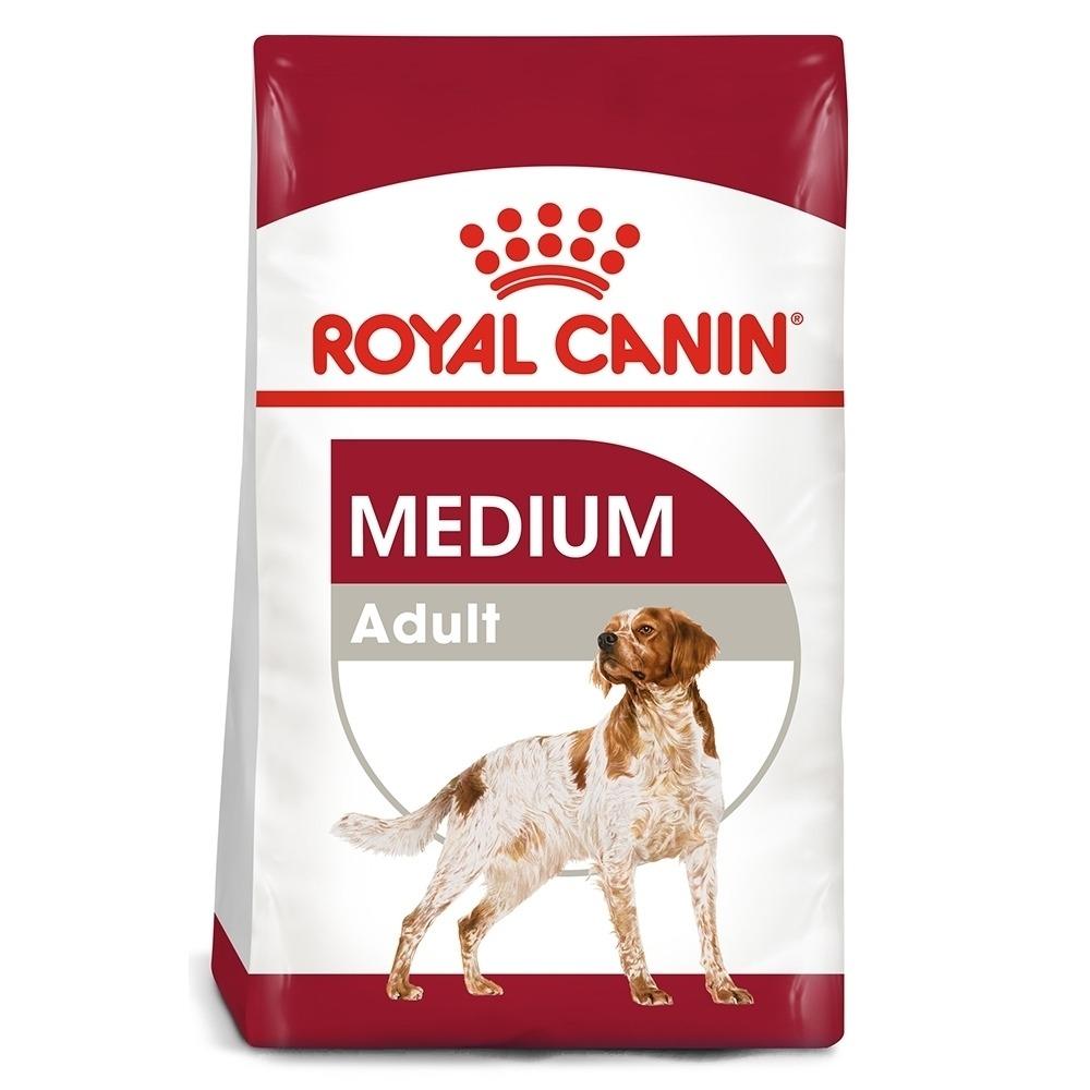 ROYAL CANIN-皇家中型成犬MA