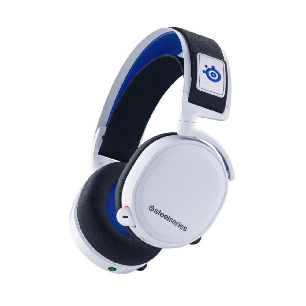 Steelseries-Arctis 7P無線電競耳麥