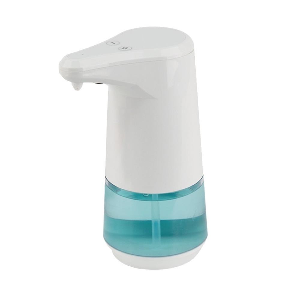 meekee-自動感應泡沫洗手機:給皂機